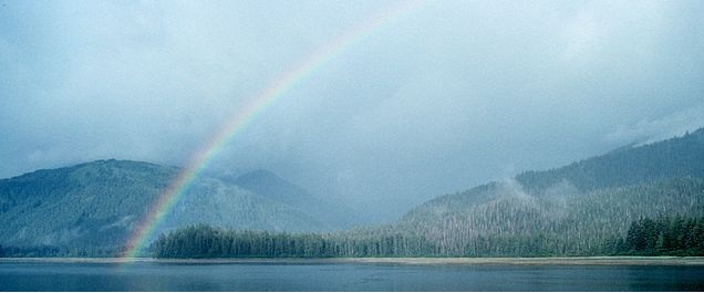 http://commons.wikimedia.org/wiki/File:Rainbow10_-_NOAA.jpg
