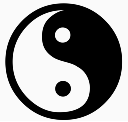 http://commons.wikimedia.org/wiki/File:Yin%26Yang_trasparent.png