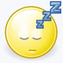 https://commons.wikimedia.org/wiki/File:Gnome-face-tired.svg