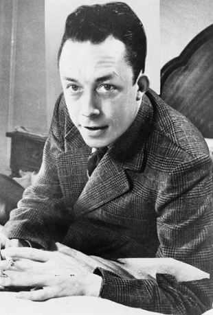 Les 95 Meilleures Citations D Albert Camus Les Courtes En